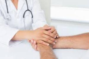 Своевременное обращение за консультацией к врачу