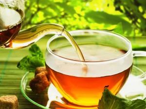 Применение специального чая