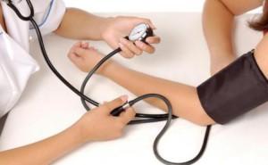 Меряем артериальное давление