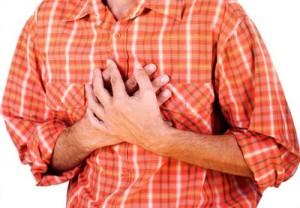 Диагностика острого инфаркта