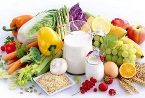 Гипохолестериновое питание