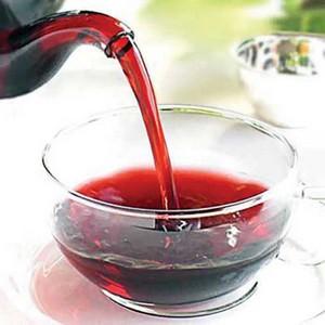 Горячее заваривание чая