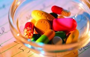 Мочегонные препараты