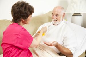 Пациенты преклонного возраста