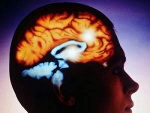 Cнижается кровоснабжение мозга