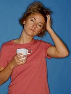 Вредные свойства напитка