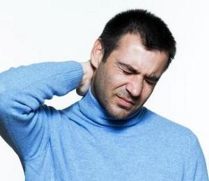 Как облегчить головную боль при шейном остеохондрозе