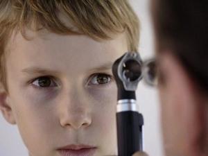 Офтальмоскопическое обследование