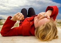 Симптомы при потере сознания
