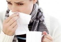 слабость после болезни