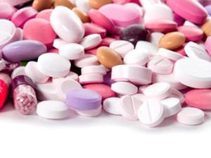 Многообразие медикаментов
