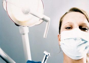 Стоматолог знает что делать