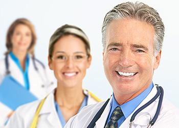 Специализированные врачи