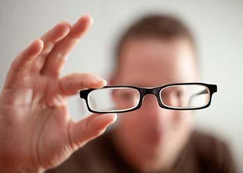Расстройствр зрения