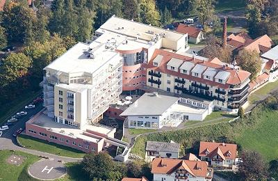 Privatklinik Lassnitzhöhe