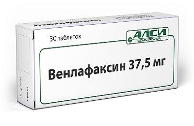 Ванлафаксин