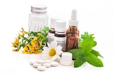 Таблетки и травы