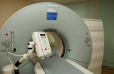 МРТ апарат