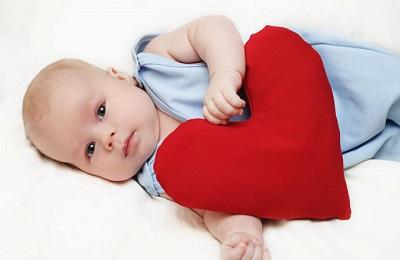Сердце ребенка