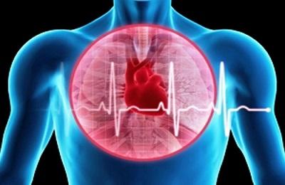 Болезни сердца