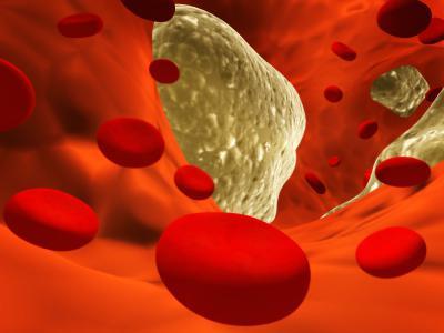 Элементы в крови