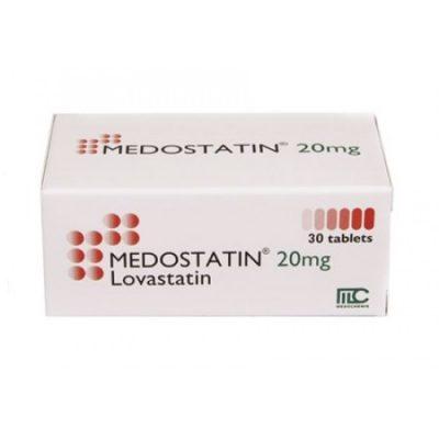 Медостатин