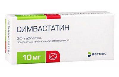 употребление статинов веществ нормализующих липидный обмен