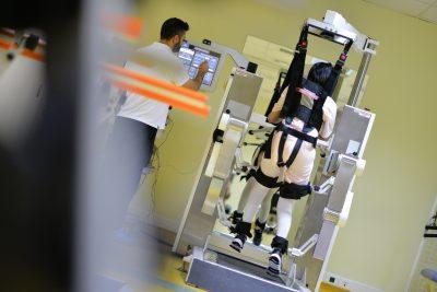 Методы восстановления после инсульта